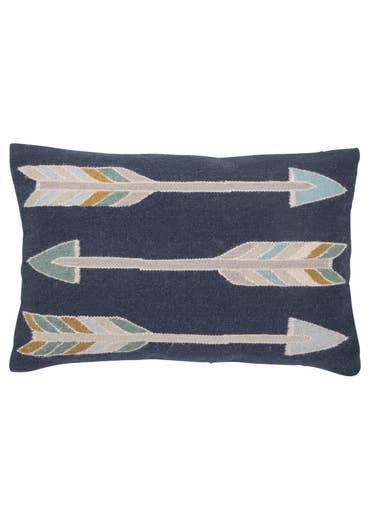 En Casa Pillows - LSC38 Lumbar 16X24