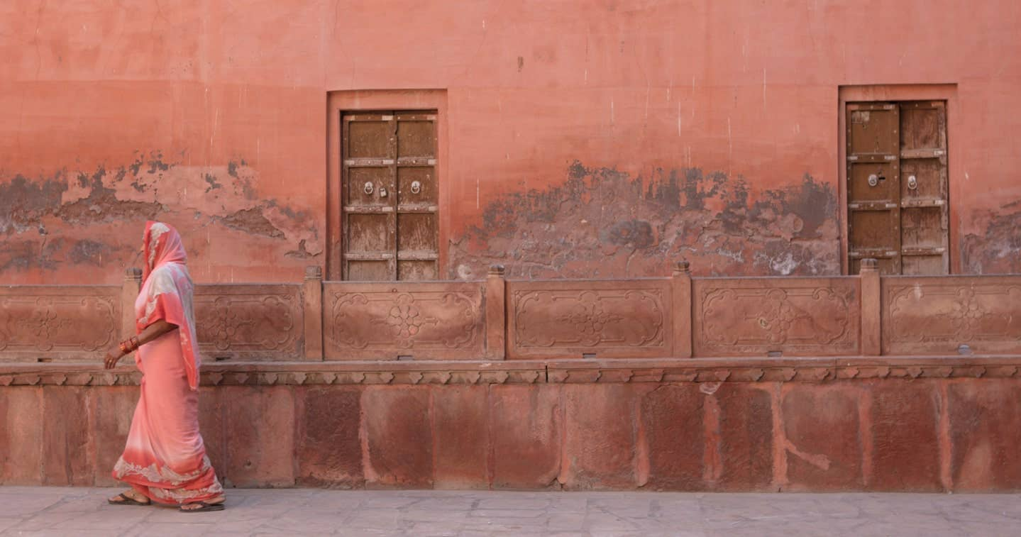 The Jaipur Living Story